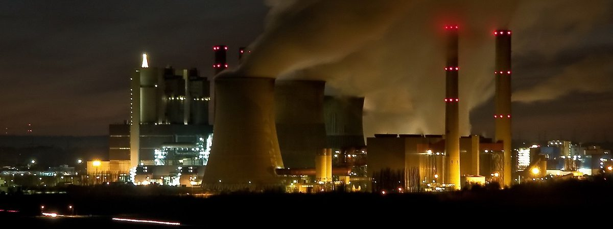 Permalink to: EU – Emissions Trading System (ETS)